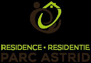 Logo Residentie Parc Astrid